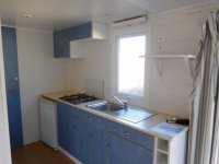 2 bedroom mobile home for long term rental. (7)