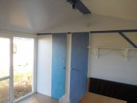 2 bedroom mobile home for long term rental. (22)
