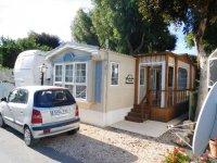 Willerby Vogue on Camping Florantilles, Torrevieja (1)