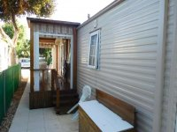 Willerby Vogue on Camping Florantilles, Torrevieja (6)
