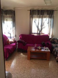 Spacious flat for sale in catral (1)
