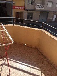 Spacious flat for sale in catral (5)