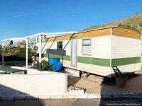 Fantastic static caravan with sea views. (7)