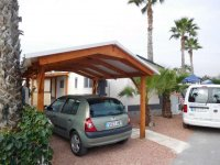 Luxurious Aitana Park home in Albatera (1)