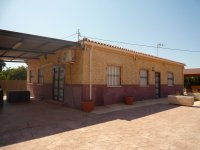 VILLA FOR SALE IN CREVILLENTE (1)