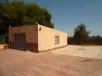 VILLA FOR SALE IN CREVILLENTE (13)
