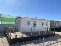 2 bedroom mobile home for long term rental in Albatera. (26)