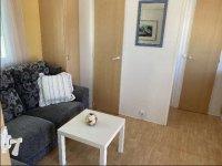 2 bedroom mobile home for long term rental in Albatera. (2)