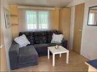 2 bedroom mobile home for long term rental in Albatera. (11)