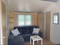 2 bedroom mobile home for long term rental in Albatera. (13)