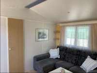 2 bedroom mobile home for long term rental in Albatera. (1)