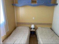 2 bedroom mobile home for long term rental in Albatera. (5)