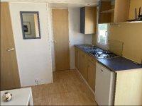 2 bedroom mobile home for long term rental in Albatera. (21)