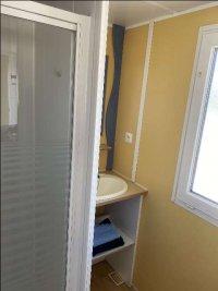 2 bedroom mobile home for long term rental in Albatera. (19)