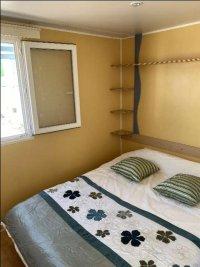 2 bedroom mobile home for long term rental in Albatera. (4)
