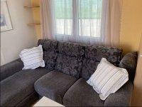 2 bedroom mobile home for long term rental in Albatera. (7)