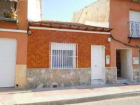 Fully reformed Village house in Catral (0)