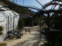 Alucasa 3 bedroom mobile home on Lake Pedrera (1)
