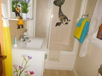 Alucasa 3 bedroom mobile home on Lake Pedrera (20)