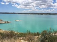 Lake Pedrera View mobile home for sale. (23)