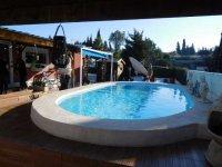 Amazing Aitana Park Home with pool. Fortuna (3)