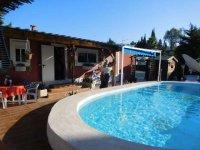 Amazing Aitana Park Home with pool. Fortuna (1)