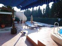 Amazing Aitana Park Home with pool. Fortuna (4)