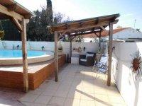 Amazing Aitana Park Home with pool. Fortuna (5)