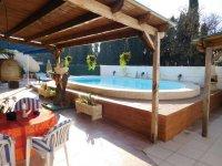 Amazing Aitana Park Home with pool. Fortuna (6)
