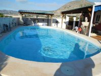 Amazing Aitana Park Home with pool. Fortuna (7)