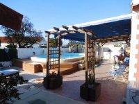 Amazing Aitana Park Home with pool. Fortuna (8)
