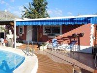 Amazing Aitana Park Home with pool. Fortuna (0)
