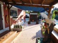 Amazing Aitana Park Home with pool. Fortuna (9)