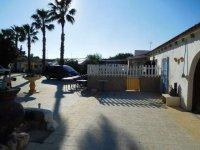 Amazing Aitana Park Home with pool. Fortuna (28)