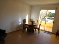 Fantastic 3/4 bed townhouse in Catral overlooking the park (8)