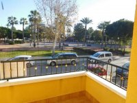 Fantastic 3/4 bed townhouse in Catral overlooking the park (9)