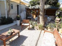 Mobile home on Large plot on a Torrevieja site (6)