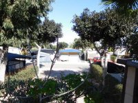Mobile home on Large plot on a Torrevieja site (3)