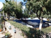 Mobile home on Large plot on a Torrevieja site (4)