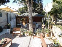 Mobile home on Large plot on a Torrevieja site (5)