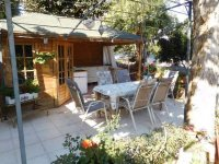 Mobile home on Large plot on a Torrevieja site (7)