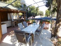 Mobile home on Large plot on a Torrevieja site (9)