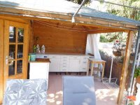 Mobile home on Large plot on a Torrevieja site (10)