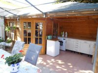 Mobile home on Large plot on a Torrevieja site (11)
