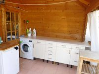 Mobile home on Large plot on a Torrevieja site (12)