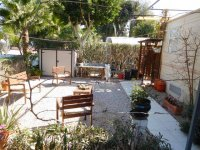 Mobile home on Large plot on a Torrevieja site (16)