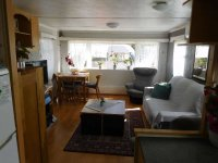 Mobile home on Large plot on a Torrevieja site (23)