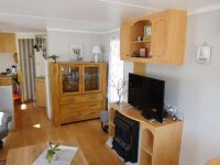 Mobile home on Large plot on a Torrevieja site (27)