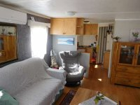 Mobile home on Large plot on a Torrevieja site (28)