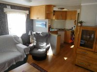 Mobile home on Large plot on a Torrevieja site (29)